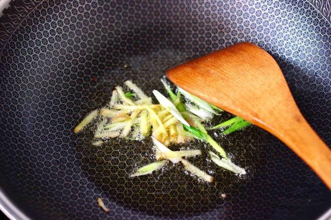 香干炒芹菜怎么做