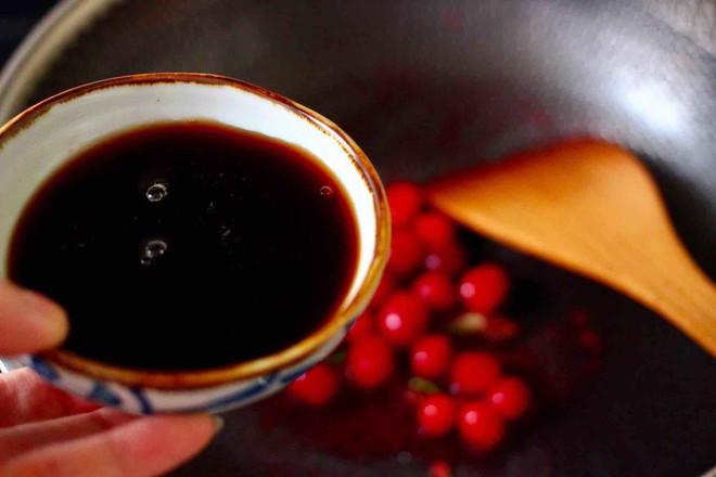 蔓越莓烩日式豆腐怎样煸
