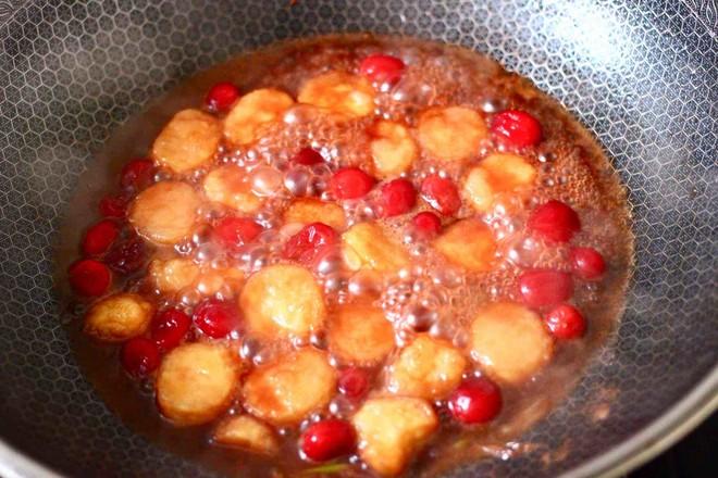 蔓越莓烩日式豆腐怎样煮