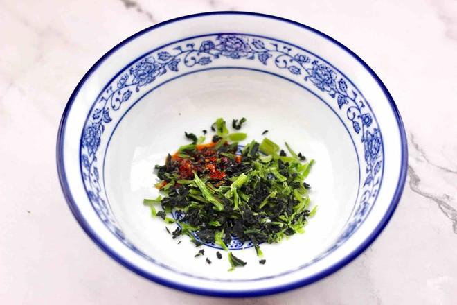 快手牛肉荞麦面~番尼鱼的简单做法