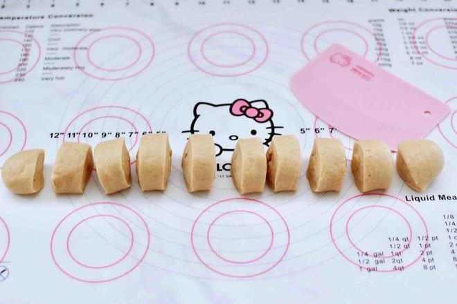 全麦果仁红糖华夫饼怎么做
