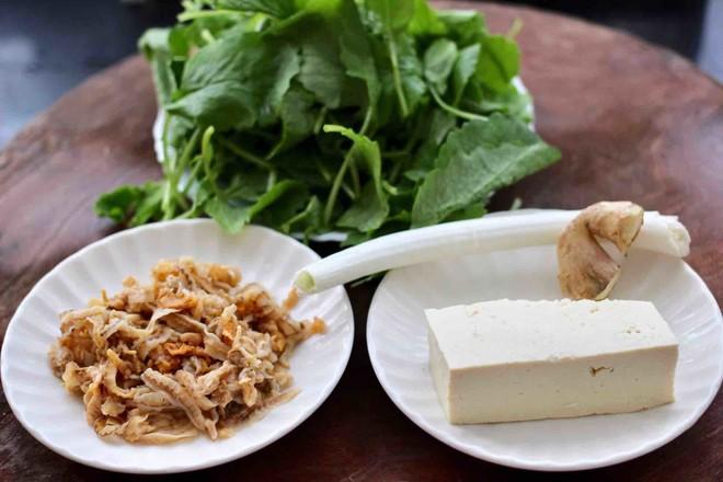 萝卜樱海鲜豆腐蒸饺的做法大全