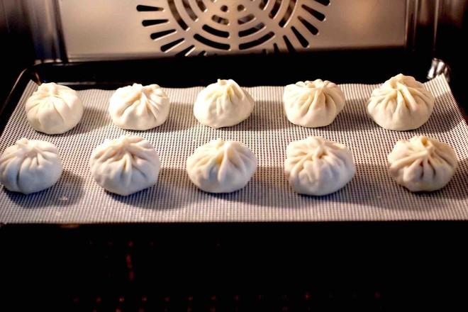 萝卜樱海鲜豆腐蒸饺怎样煮
