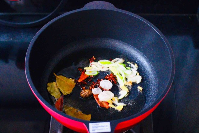 咖喱鸡肉土豆的简单做法