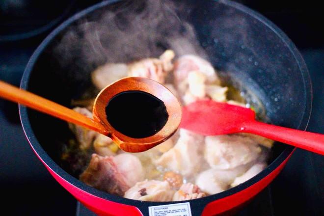 咖喱鸡肉土豆怎么做
