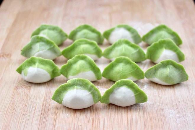 韭菜虾仁翡翠饺子怎样煮