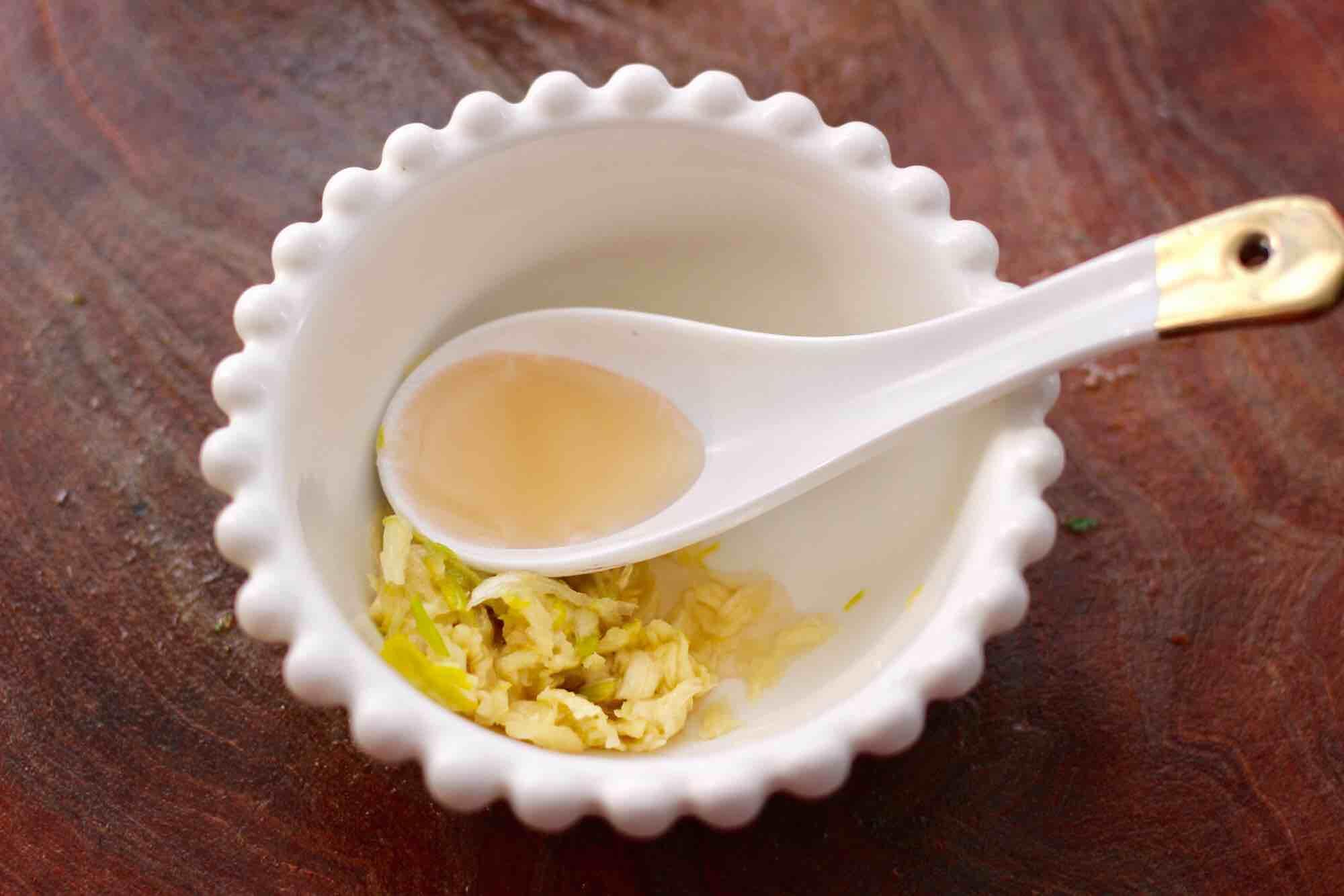 花生米拌红根菠菜怎么炒