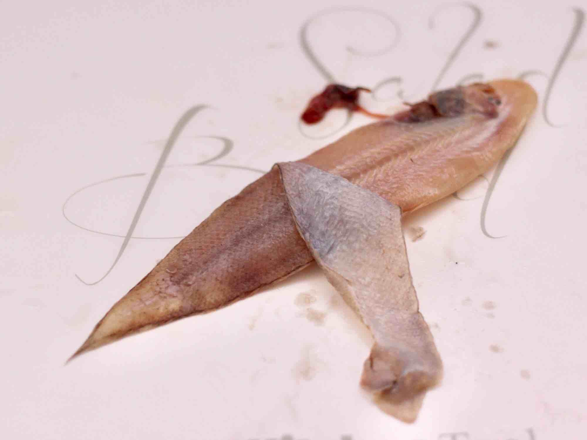 酱香辣烤舌头鱼的做法图解