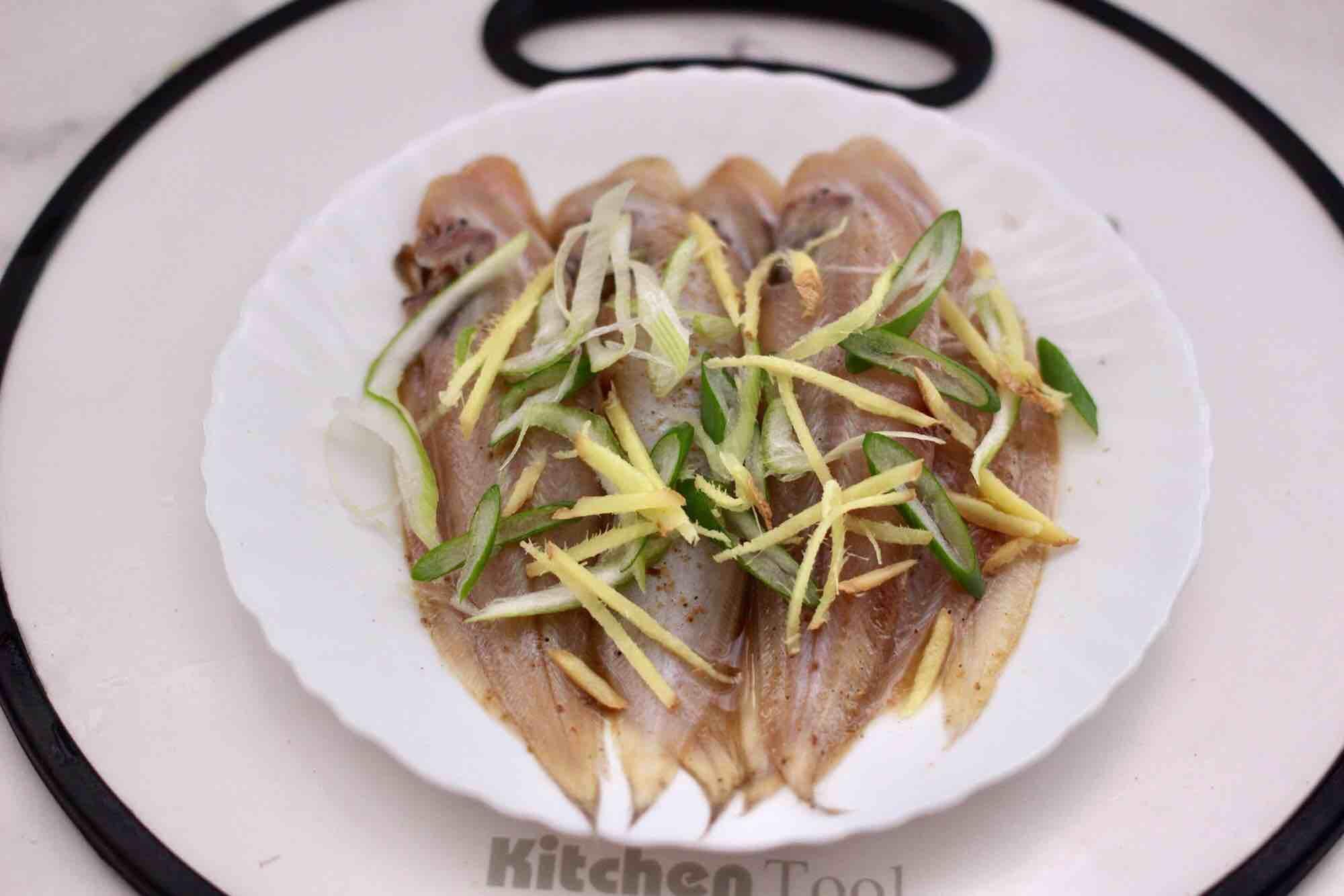 酱香辣烤舌头鱼怎么炒