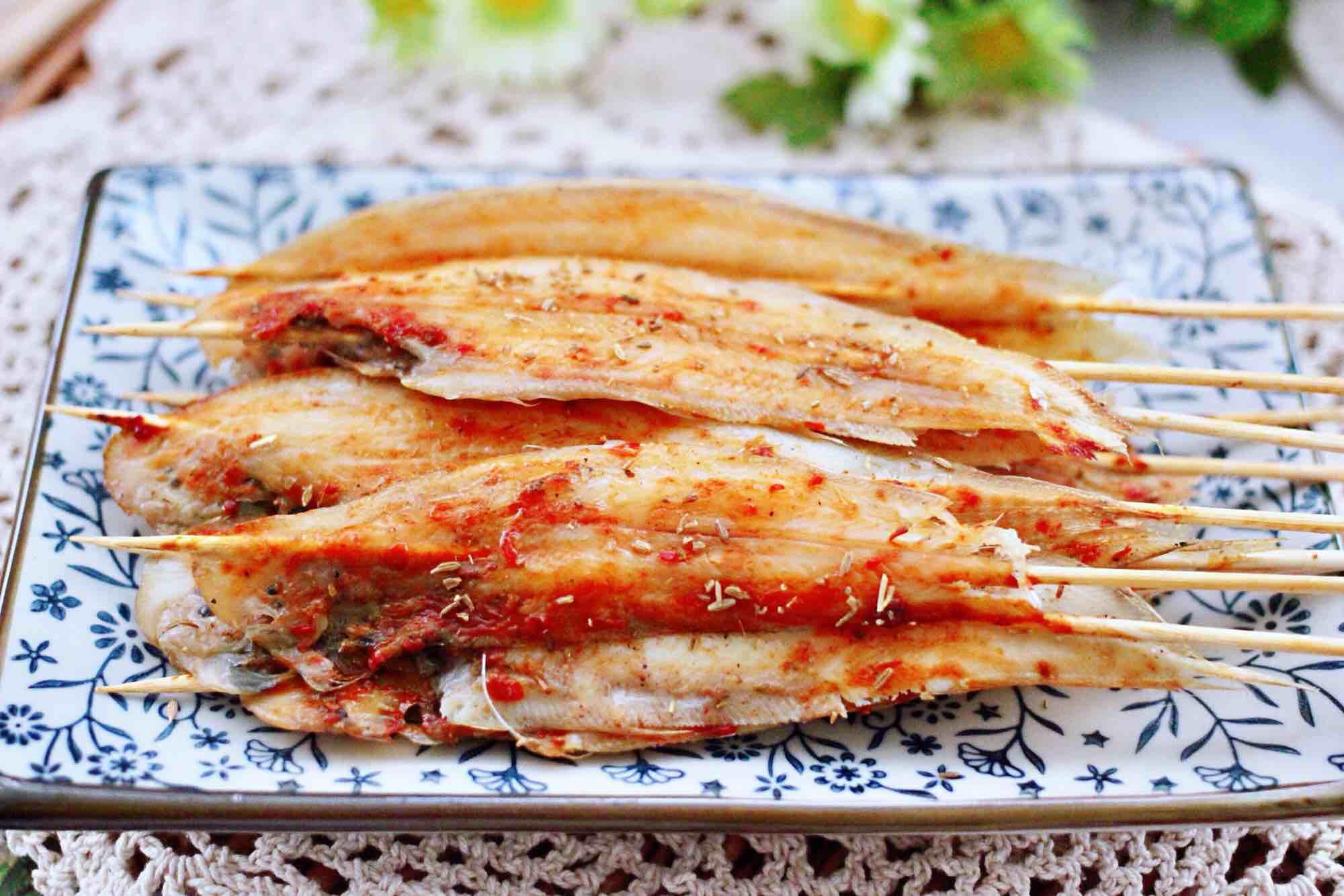 酱香辣烤舌头鱼怎样炒