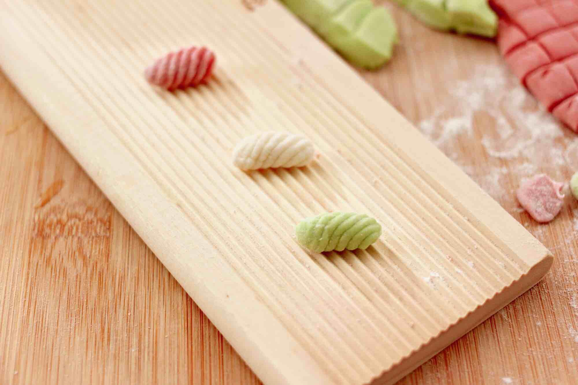 鹅蛋番茄时蔬彩色贝壳面怎样煮