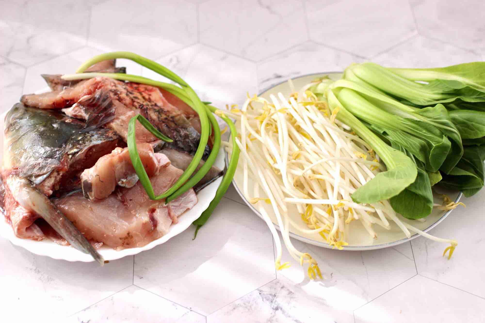 绿豆芽香辣鱼的做法大全
