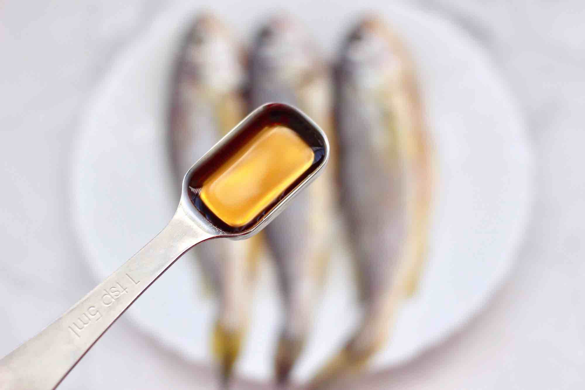 豆皮黄花鱼的简单做法