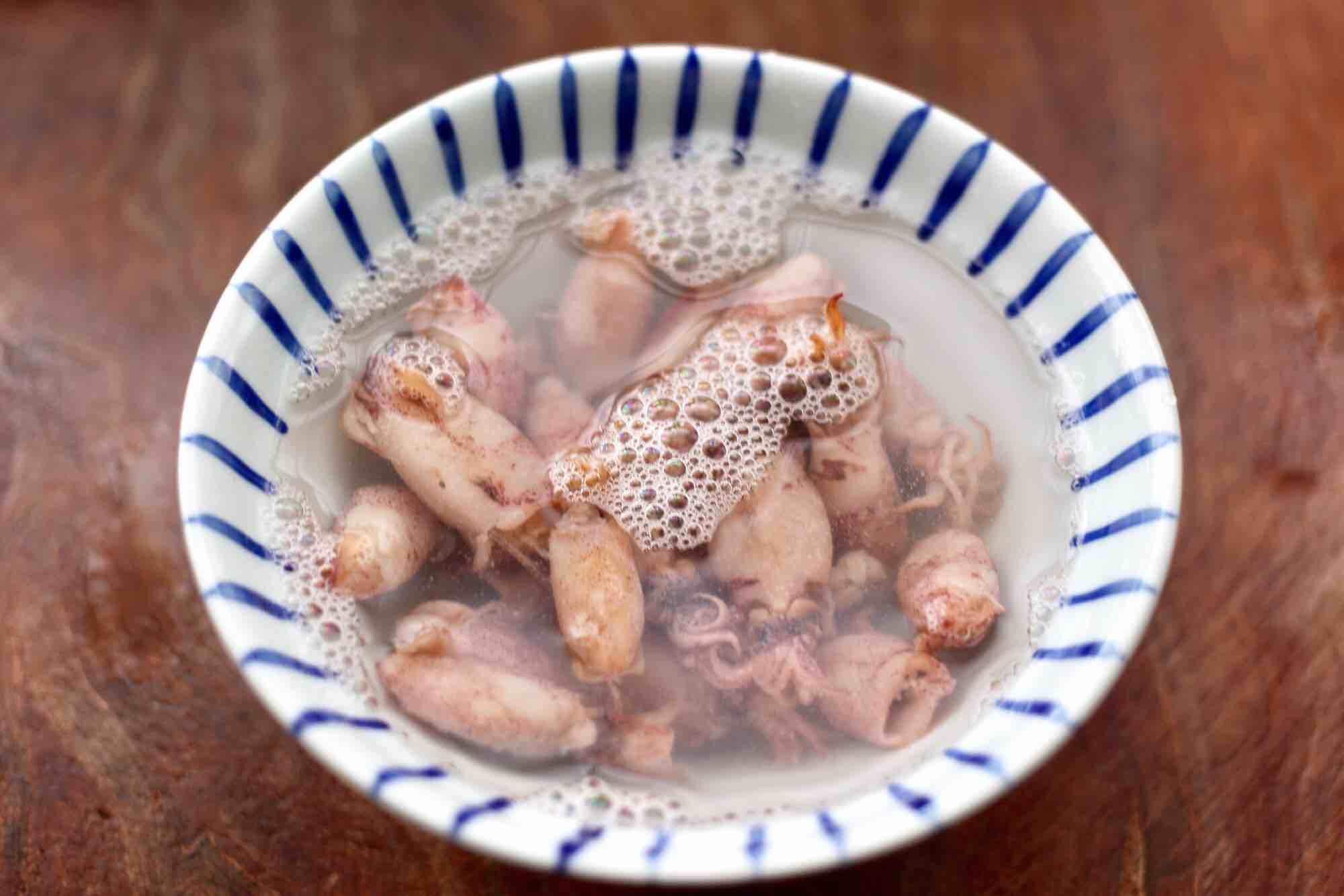 海带海兔豆腐汤的简单做法