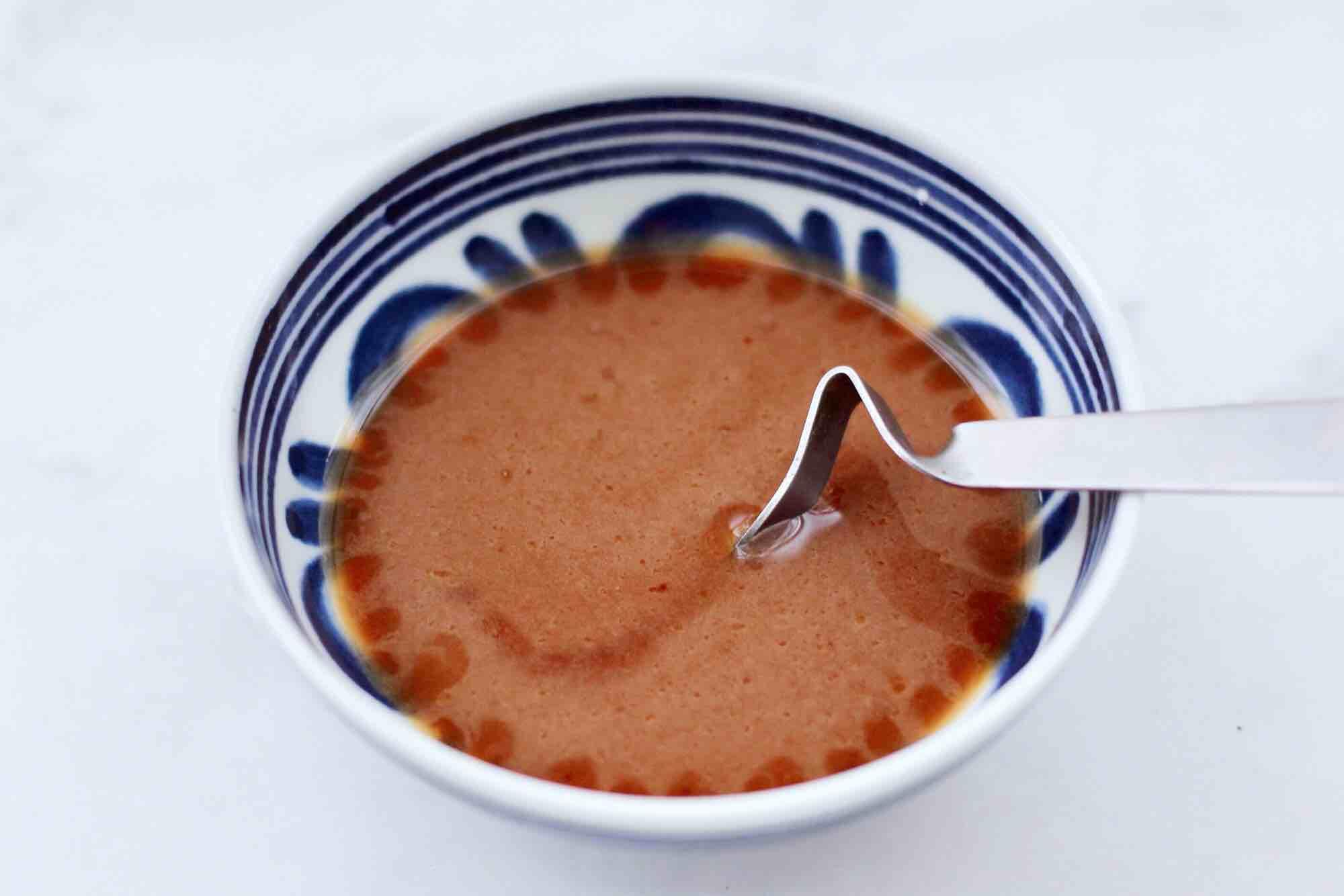 四季豆炒扇贝肉怎么做
