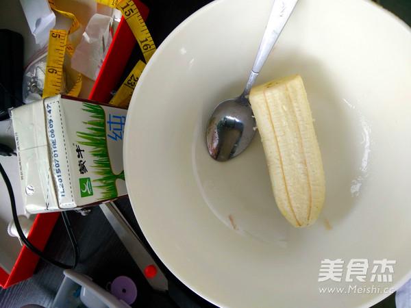 香蕉小饼的做法大全