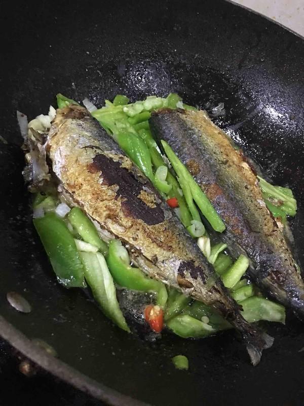 香辣鲅鱼怎么吃