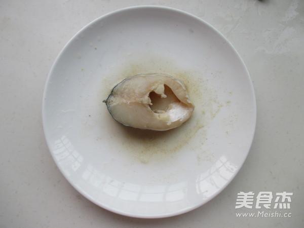 柠檬蒸鱼的家常做法