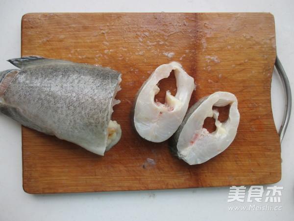 柠檬蒸鱼的做法图解