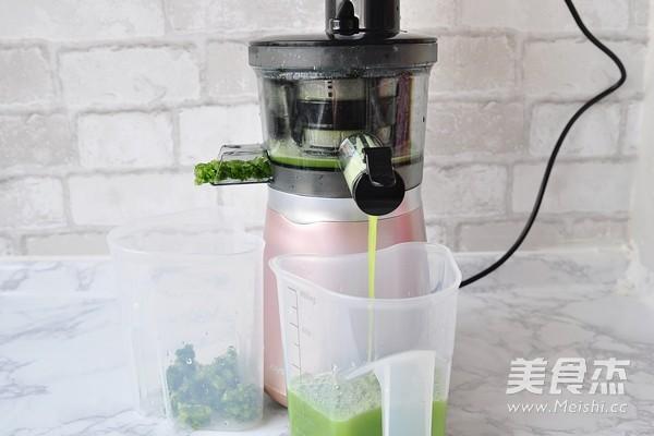黄瓜猕猴桃汁怎么做