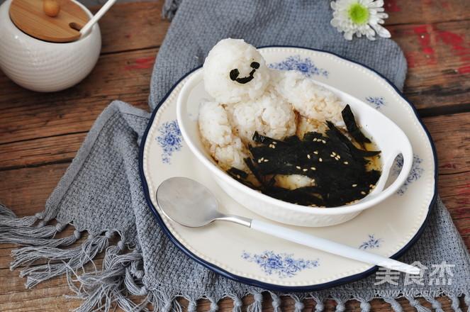 大白茶泡饭怎么煮