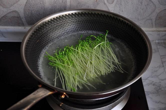 豆皮酱菜卷的家常做法