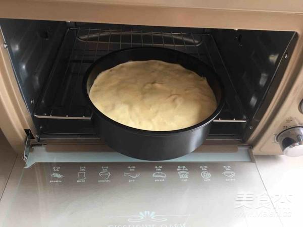 君之版戚风蛋糕的制作方法