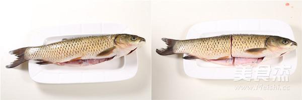 麻辣鱼的做法大全
