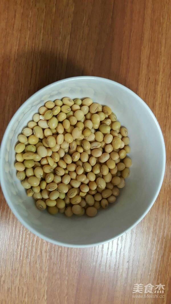胡萝卜银耳豆浆的做法大全