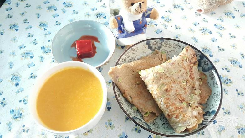 胡萝卜银耳豆浆怎么吃