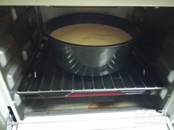 重乳酪芝士蛋糕怎样炒