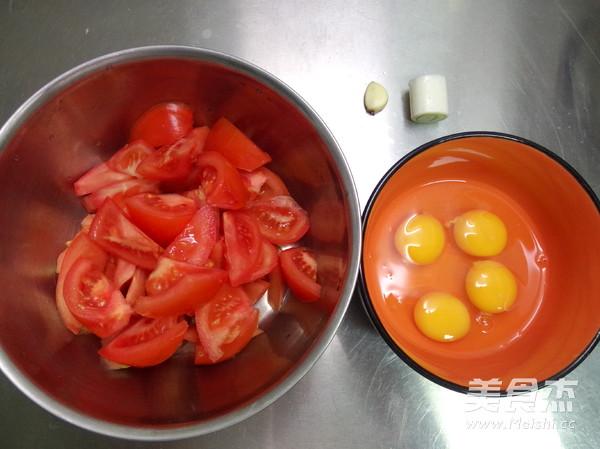 西红柿炒蛋的做法大全