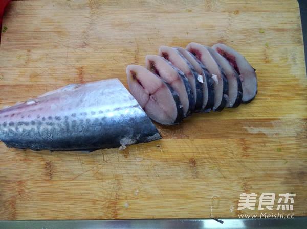 秘制五香熏鲅鱼的做法大全