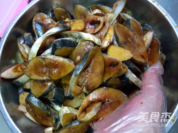 秘制五香熏鲅鱼怎么吃