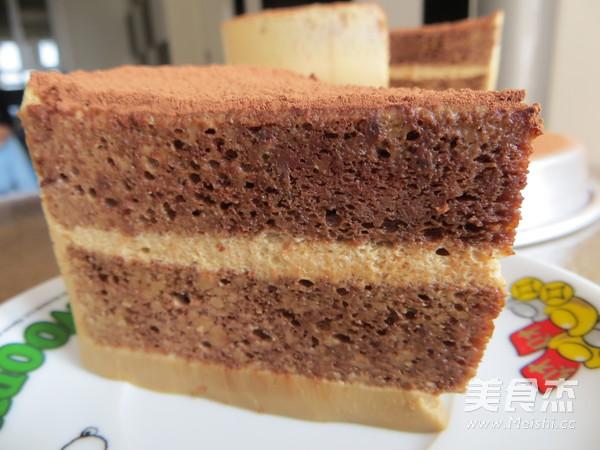 提拉米苏蛋糕的做法大全