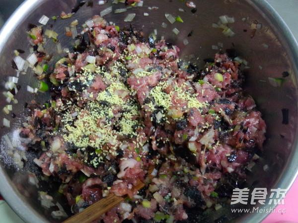 鲜肉木耳馄饨怎么煮