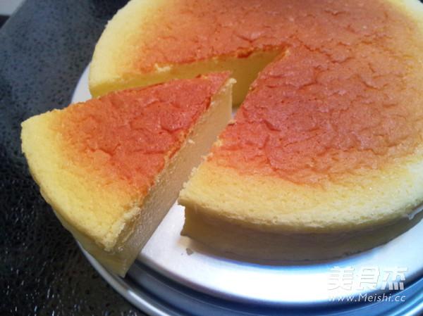 轻乳酪芝士蛋糕的做法大全