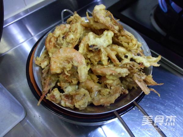 酥炸立虾怎么煮