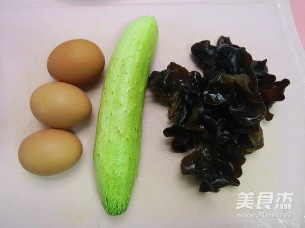 木须蛋的做法大全