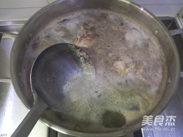 排骨米饭的家常做法