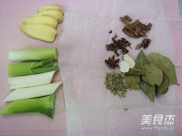 排骨米饭的简单做法