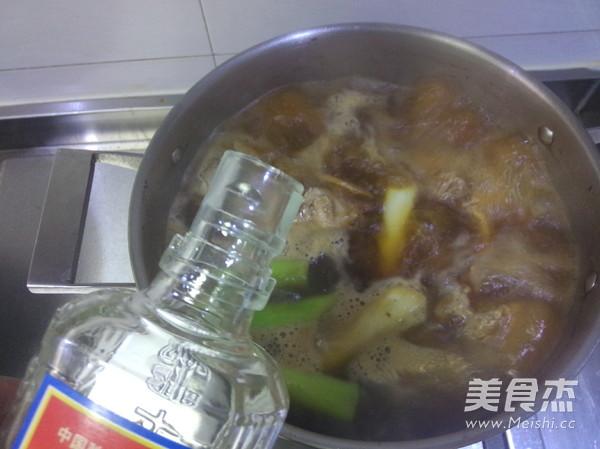 排骨米饭怎么煮