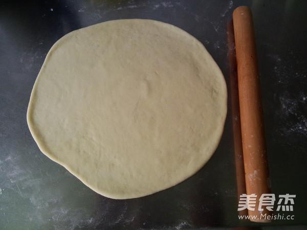 黑胡椒鸡肉披萨怎么做