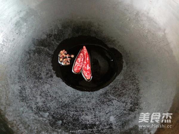 腐竹木耳拌西葫芦怎么吃