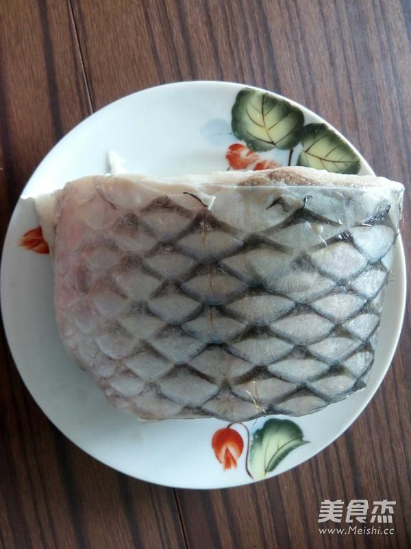 冻豆腐炖鱼的做法大全