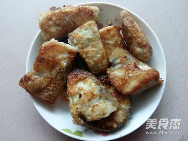 冻豆腐炖鱼怎么煮