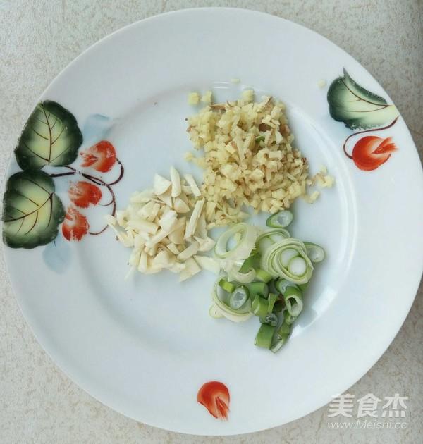 西红柿尖椒土豆酱的简单做法