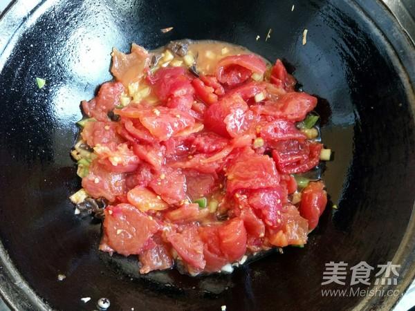 西红柿尖椒土豆酱怎么炖