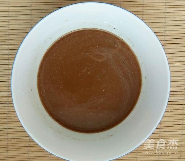 芡汁香菇豆腐怎么吃
