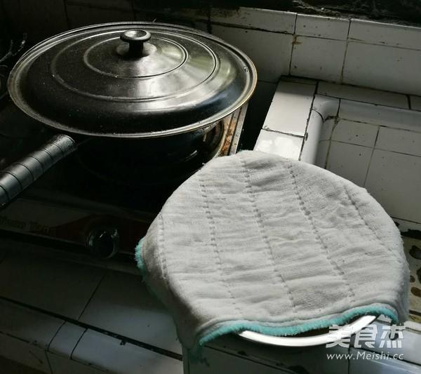 培根面包的简单做法